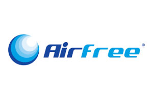 Logo Airfree