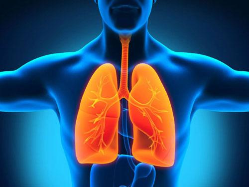poumons asthme